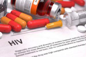 antiretroviral therapy for HIV